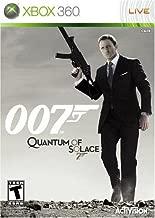 $24 » James Bond 007: Quantum of Solace - Xbox 360