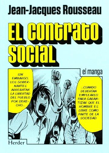 Contrato social, el (HERDER)
