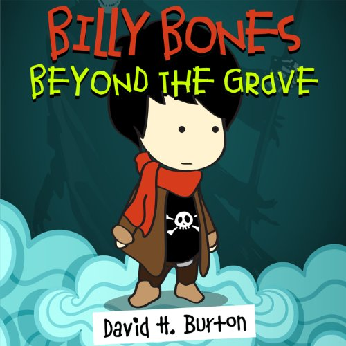 Billy Bones cover art