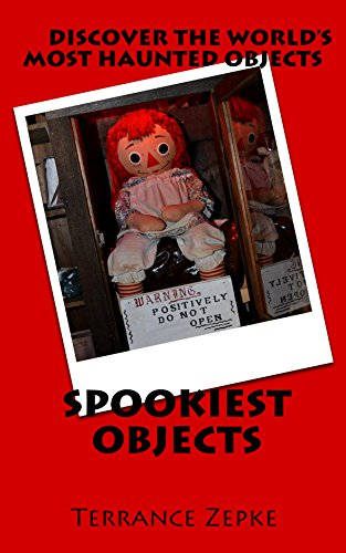 Spookiest Objects: Discover the World