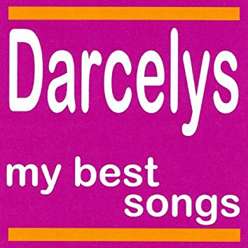My Best Songs - Darcelys