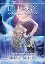 Energy Oracle Cards by Taylor, Sandra (2013) Cards
