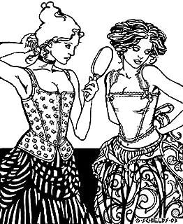 Best medieval bodice pattern Reviews