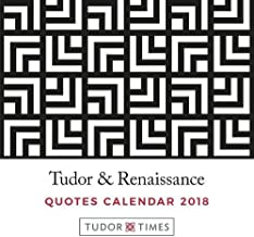 Best tudor calendar 2018 Reviews