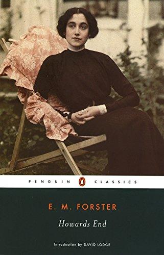 Howards End (Penguin Twentieth-Century Classics,)の詳細を見る