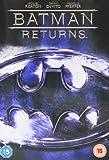 Batman Returns [Edizione: Regno Unito] [Edizione: Regno Unito]
