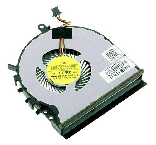 Nieuwe Laptop CPU Koeling Ventilator Voor HP ENVY 15-AH 15-AH000 15-AH100 15-AH155NR 15-ah151sa 15-ah000na