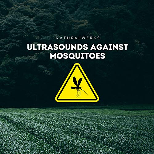 Ambient Mosquito Spray