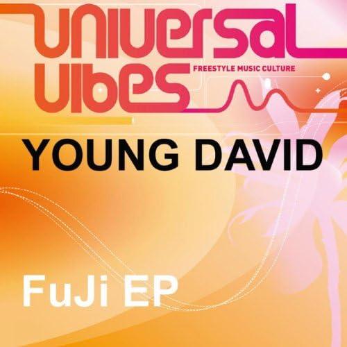 Young David