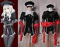 コスプレ衣装◆カレン・オルテンシア Fate/hollow ataraxia 全セット風