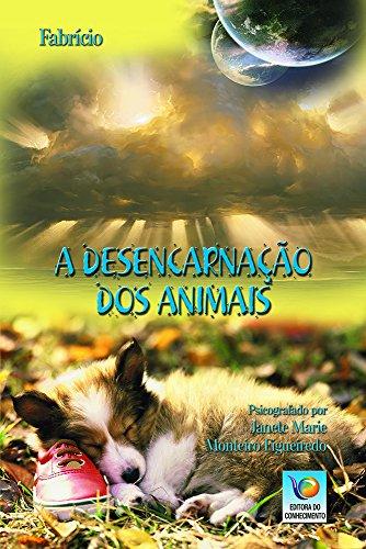 A Desencarnação Dos Animais