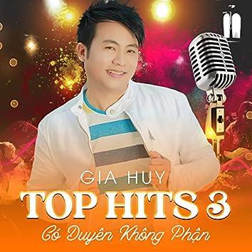 Top Hits 3 (Có Duyên Không Phận)
