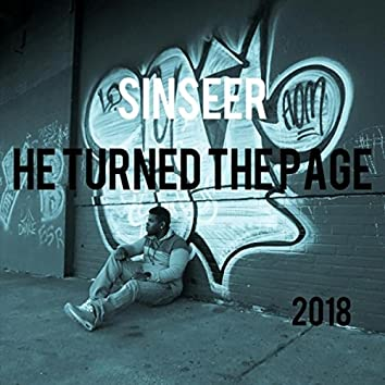 He Turned the Page
