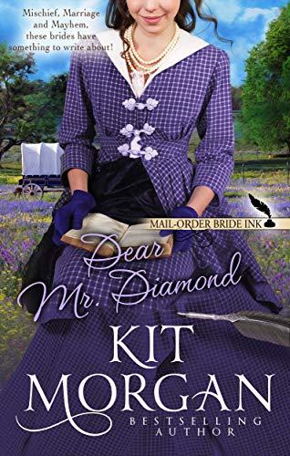 Mail-Order Bride Ink: Dear Mr. Diamond