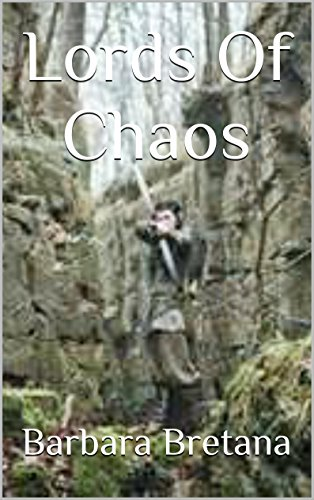 Lords Of Chaos (English Edition)
