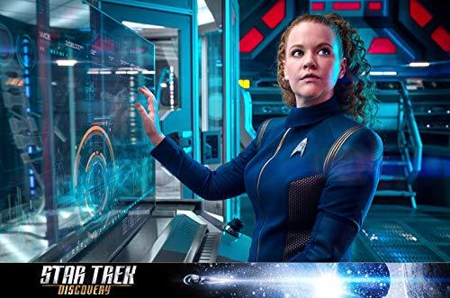 Star Trek Discovery - Staffel 2 - Blu-ray - Steelbook (exklusiv bei Amazon.de)