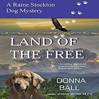 Land of the Free cover art
