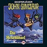 John Sinclair Edition 2000 – Folge 70 – Die Hexeninsel