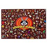 Loon-ey Fun Tune-s Jigsaw Puzzle de 1000 piezas para adultos, adolescentes, niños y familia - Desafiante rompecabezas colorido