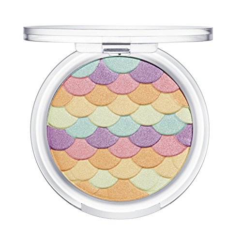 essence - Highlighter - The Trend Factory - glow like a mermaid highlighter - forever mermaid