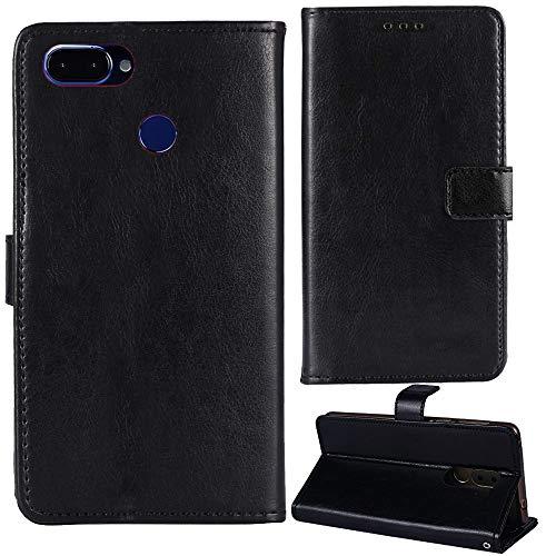 Lankashi Premium Retro Business Flip Book Stand Brieftasche Leder Tasche Schütz Hülle Handy Handy Hülle Für Energizer Powermax P600S 5.99