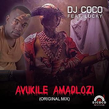 Avukile Amadlozi (Original Mix)