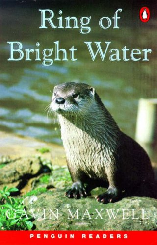 Ring of Bright Water (Penguin Readers (Graded Readers))の詳細を見る