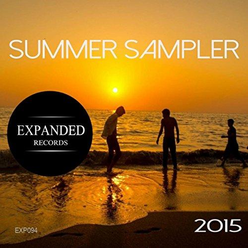 Summer Sampler 2015