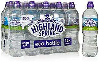 Highland Spring Highland Spring Eco Bottle