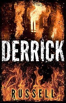 Derrick: The Second Installment of Gavin Nolan Biography (The Gavin Nolan Biography Book 2) by [Russell, Theresa Snyder]