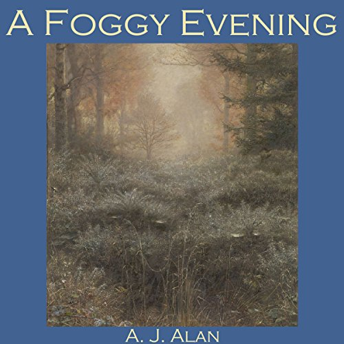 A Foggy Evening Titelbild