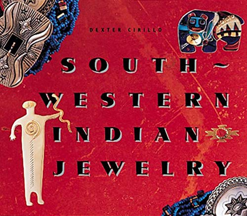 Price comparison product image Southwestern Indian Jewelry