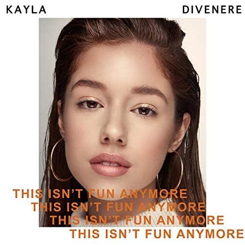 Kayla DiVenere