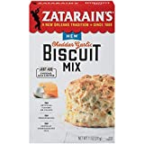 These biscuits? To die for. Serve 'em warm, flaky and fresh from the oven. Made with simple ingredients, you can feel good serving them at your family meal. Just add milk and butter. Take the cheesy, garlicky taste over the top with crumbled, cooked ...