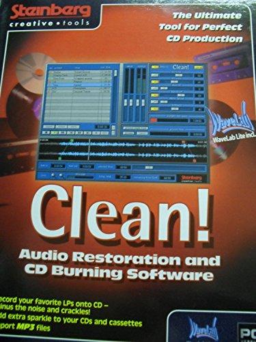 Clean! für Win 95/NT/98