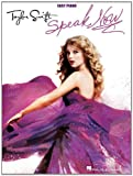 Taylor Swift - Speak Now: Easy Piano