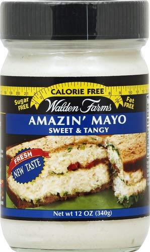 Walden Farms - Amazin' Mayo - Mayonesa - 340 g