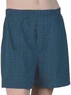 Dignity Men's Boxer Shorts, Dignity Boxer Xxl -Sp, (1 CASE, 6 EACH)