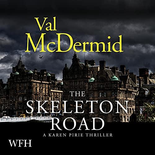 The Skeleton Road Titelbild