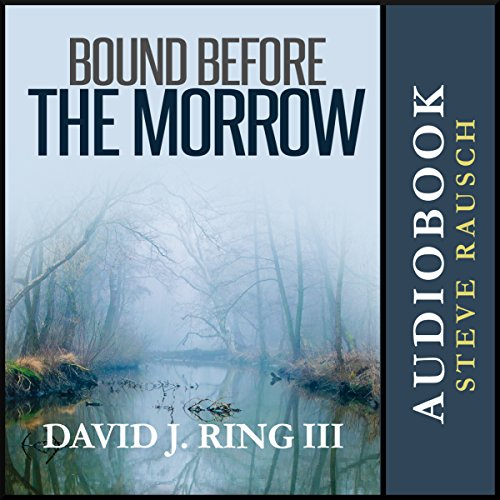 Bound Before the Morrow audiobook cover art