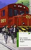 Las venas de la Montaña Negra: 87 (Ala Delta - Serie verde)