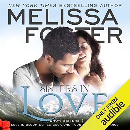 Sisters in Love audiobook cover art