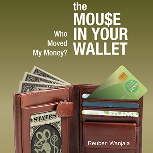 The Mouse in Your Wallet audiobook cover art