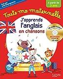 All My Kindergarten aprendo inglés   CD de audio desde los 3 años