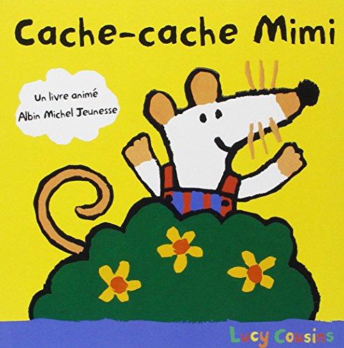 Cache-cache Mimi