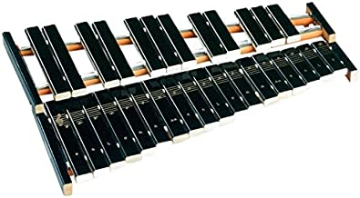 ヤマハ YAMAHA 卓上木琴 30音 マレット付 NO.185