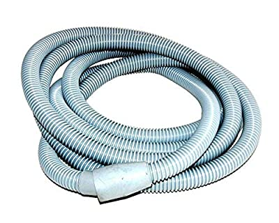 Lazer Electrics Drain Waste Outlet Hose Extra Long for Beko Washing Machine & Dishwashers (4m, 19mm / 32mm Bore)