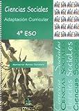 Ciencias Sociales. 4ᄃ Eso (nueva ed.) Ad: Adaptación curricular (ADAPTACIONES CURRICULARES PARA ESO)