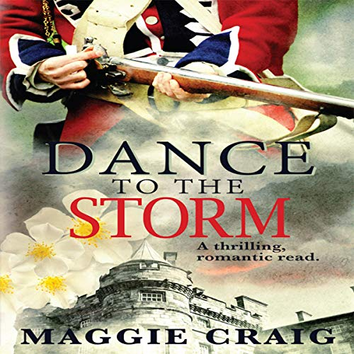 Dance to the Storm cover art