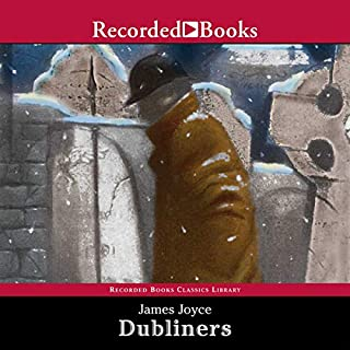 Dubliners                   By:                                                                                                                                 James Joyce                               Narrated by:                                                                                                                                 Donal Donnelly                      Length: 8 hrs and 48 mins     44 ratings     Overall 4.1